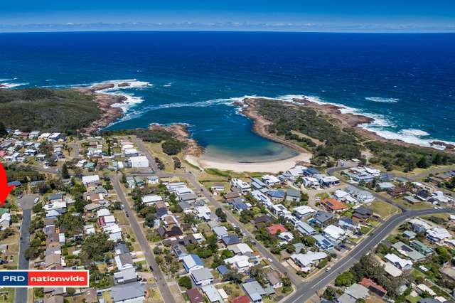 32 Andrew Close, Boat Harbour NSW 2316
