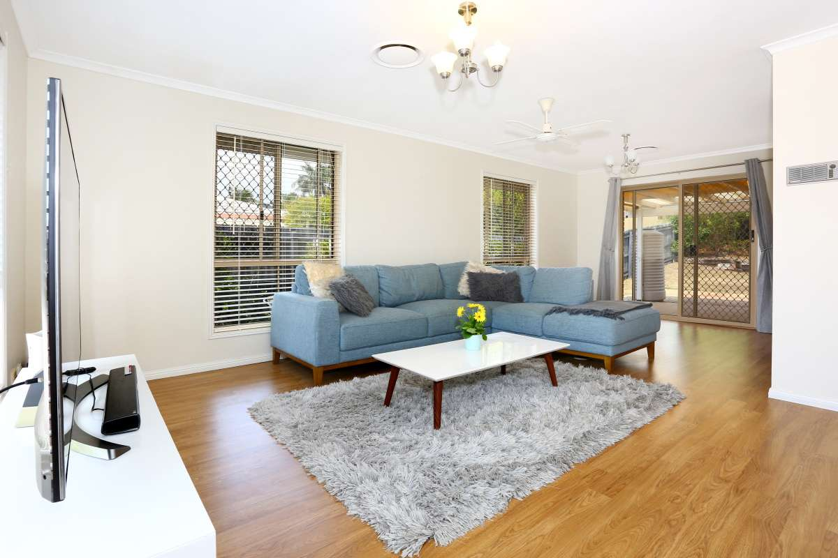 Main view of Homely house listing, 37 Arnold Palmer Drive, Parkwood, QLD 4214