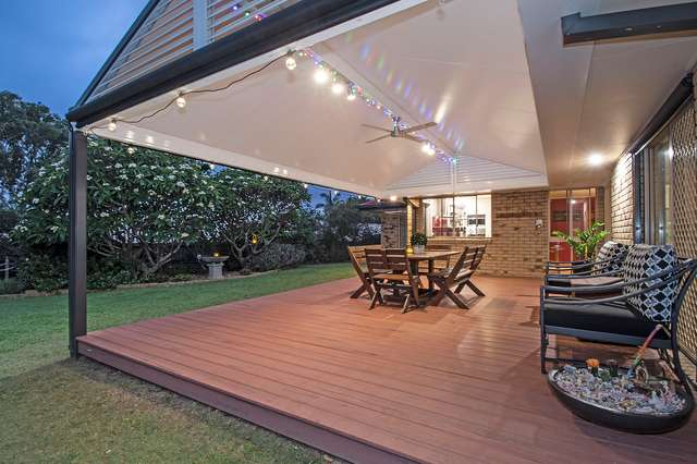 5 Cherry Hill Crescent, Parkwood QLD 4214