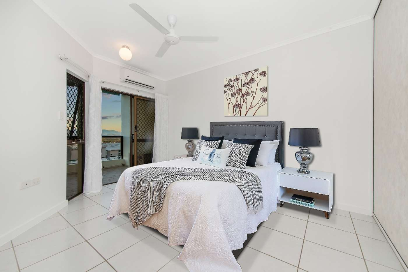 Fifth view of Homely unit listing, 44/7 Hale Street, North Ward QLD 4810
