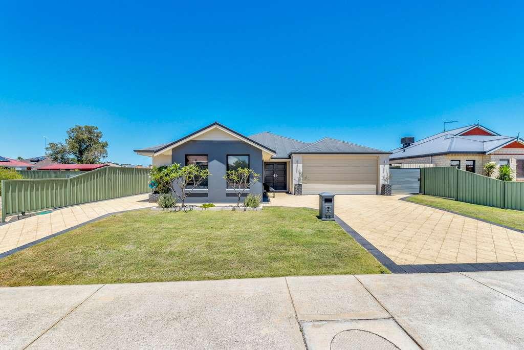 Main view of Homely house listing, 25 Bibbulmun Meander, Ravenswood, WA 6208