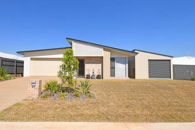 25 O'Connell Parade, Urraween QLD 4655