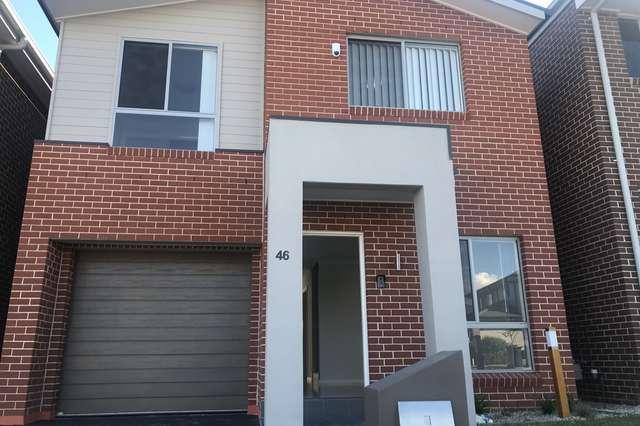 46 Lillian Crescent, Schofields NSW 2762