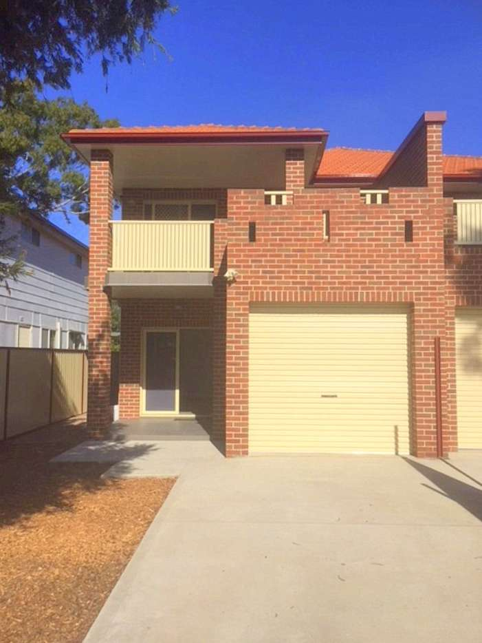 Main view of Homely semidetached listing, 70 Gardenia Avenue, Bankstown, NSW 2200