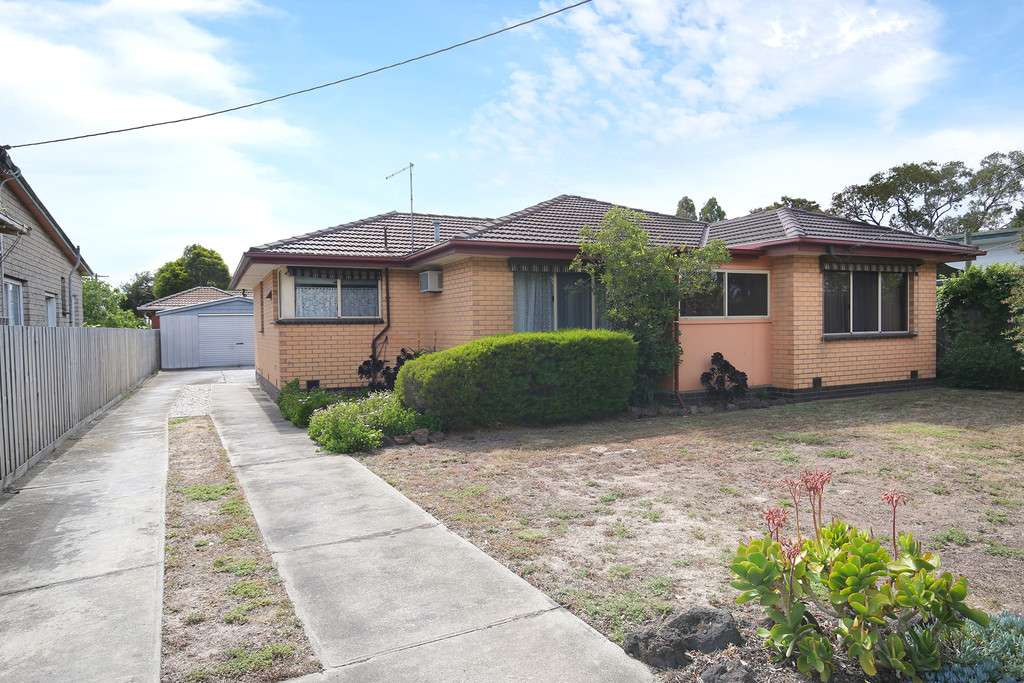 Main view of Homely house listing, 204 Bacchus Marsh Road, Corio, VIC 3214