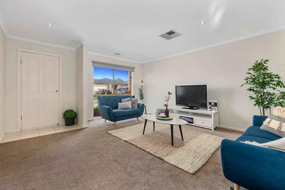 Second view of Homely house listing, 8 Jolley Rise, Harkness VIC 3337