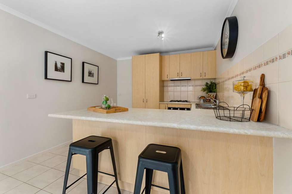 Third view of Homely house listing, 8 Jolley Rise, Harkness VIC 3337