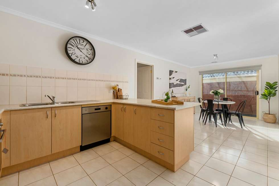 Fifth view of Homely house listing, 8 Jolley Rise, Harkness VIC 3337