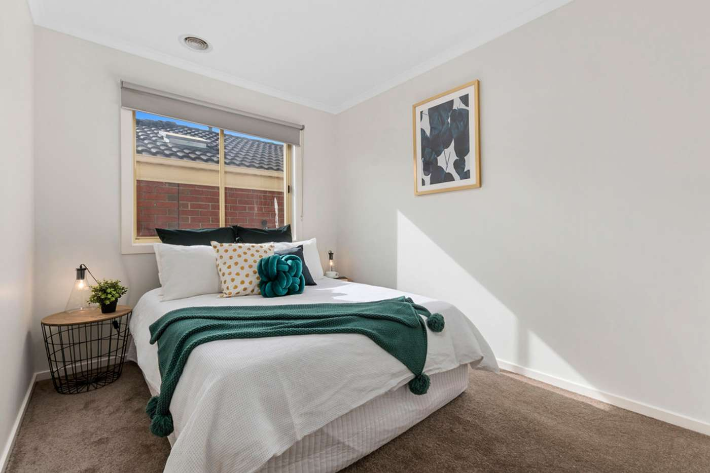 Sixth view of Homely house listing, 8 Jolley Rise, Harkness VIC 3337
