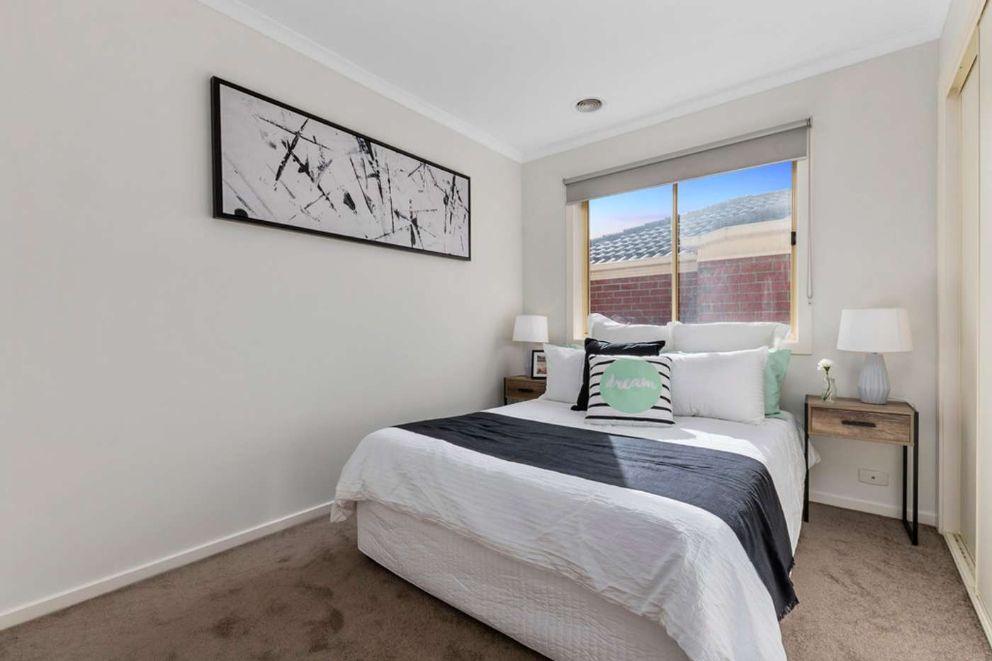 Seventh view of Homely house listing, 8 Jolley Rise, Harkness VIC 3337