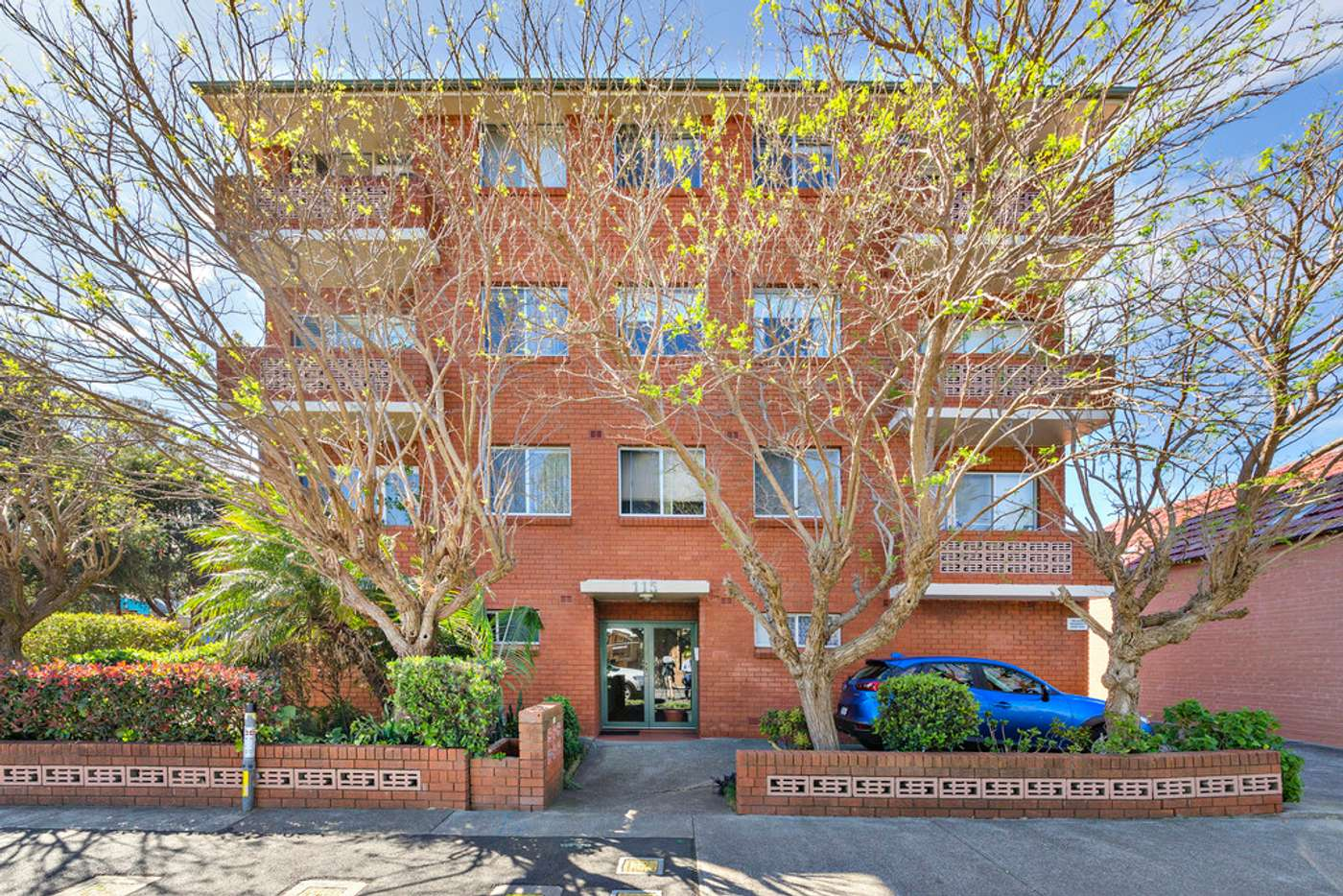 Main view of Homely apartment listing, 1/115 Flood Street., Leichhardt NSW 2040