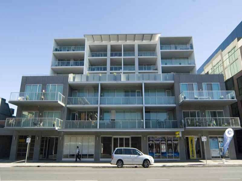 Main view of Homely apartment listing, 107/211 Grenfell Street, Adelaide, SA 5000