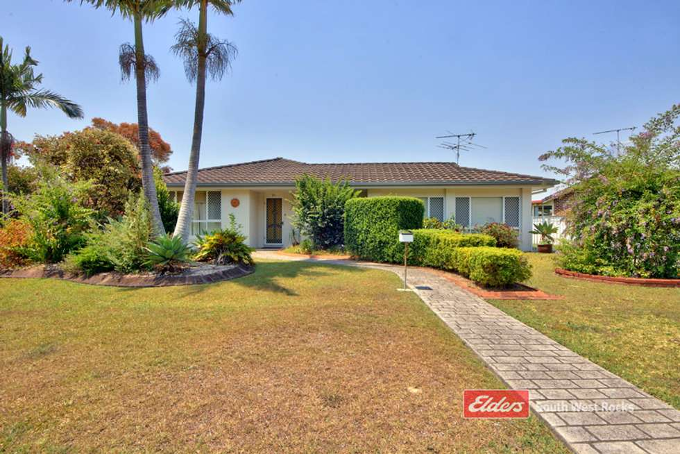 Fourth view of Homely house listing, 21 Delmer Close, South West Rocks NSW 2431