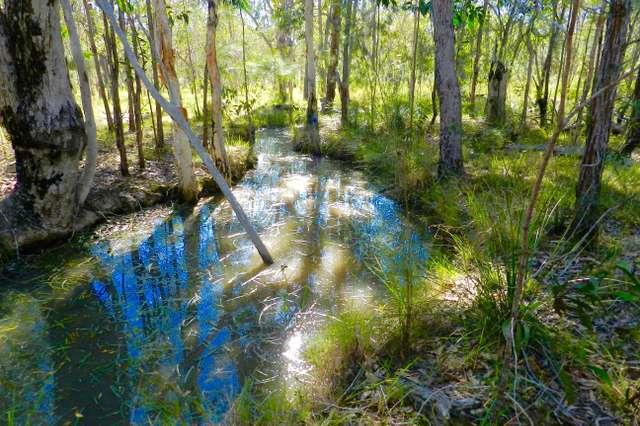 107 Range Road, Captain Creek QLD 4677