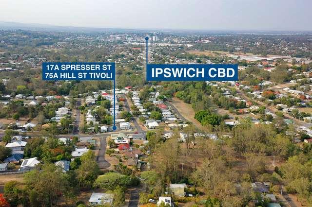 17A Spresser Street, Tivoli QLD 4305