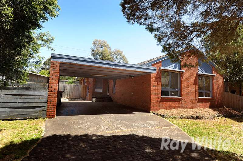Main view of Homely house listing, 6 Arnhem Court, Rowville, VIC 3178