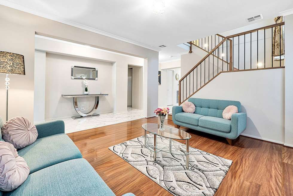 Fourth view of Homely house listing, 23 Lamada Street, Lyndhurst VIC 3975