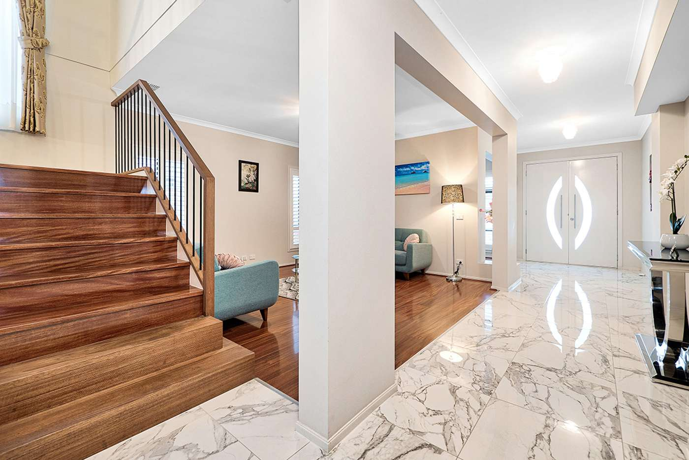 Fifth view of Homely house listing, 23 Lamada Street, Lyndhurst VIC 3975