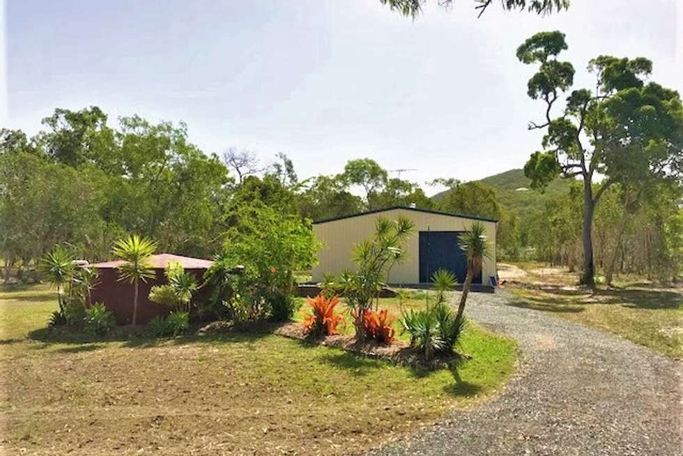 Third view of Homely house listing, 18 Allingham Way, Agnes Water QLD 4677