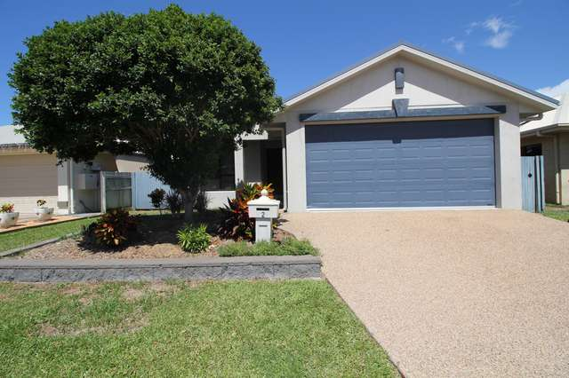 2 Somerville Place, Idalia QLD 4811