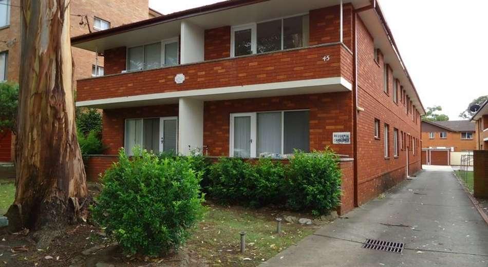 45 Burlington Road, Homebush NSW 2140