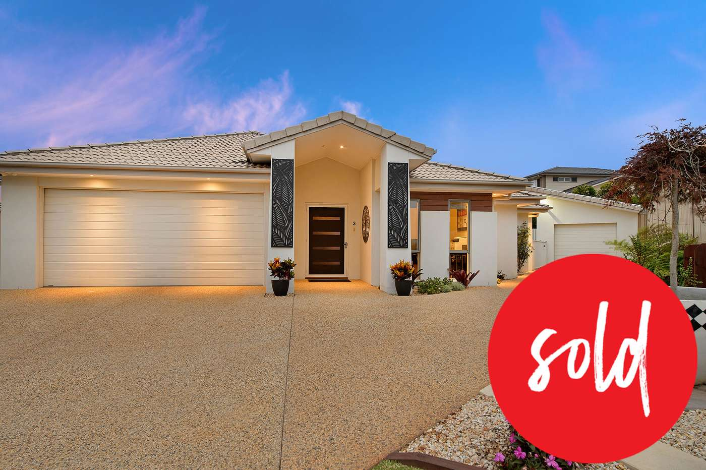 Main view of Homely house listing, 3 Amber Court, Port Macquarie, NSW 2444
