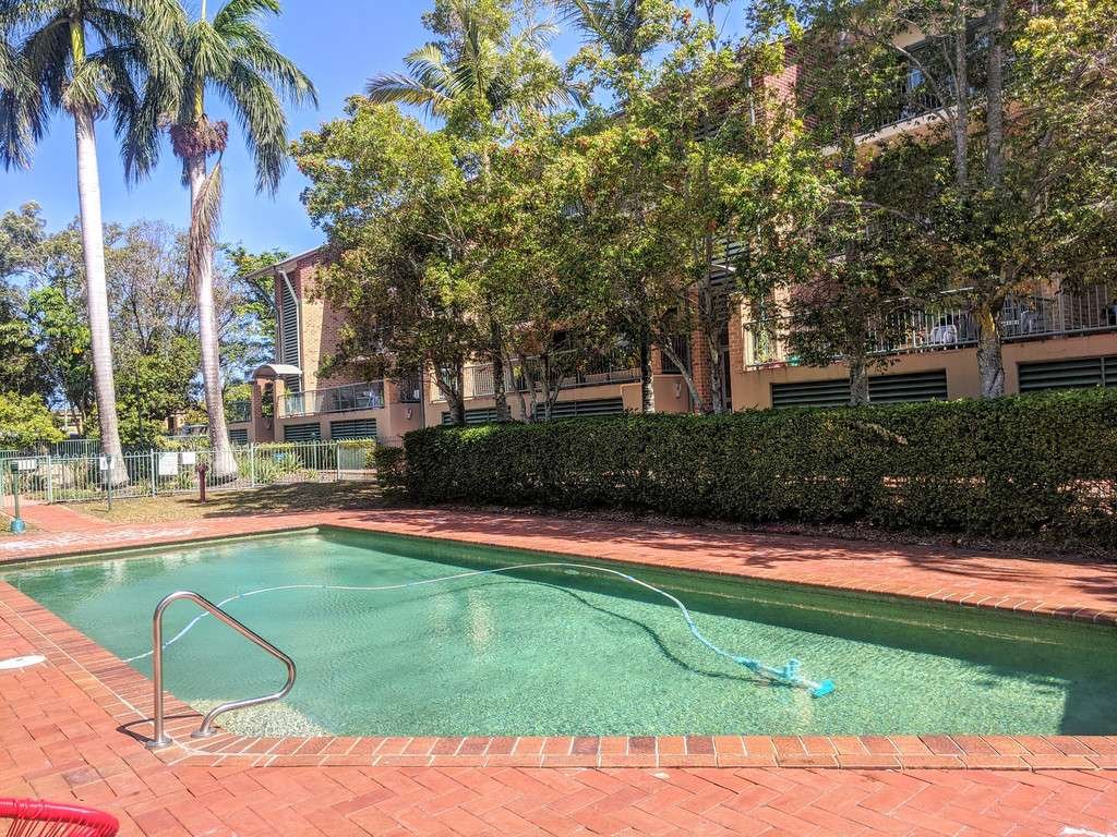 Main view of Homely unit listing, 53/45 Pohlman Street, Southport, QLD 4215