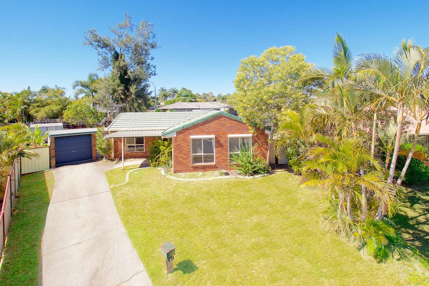Main view of Homely house listing, 11 Robinson Court, Berrinba QLD 4117