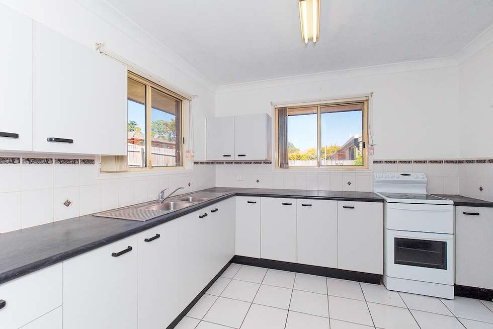 Second view of Homely house listing, 11 Robinson Court, Berrinba QLD 4117