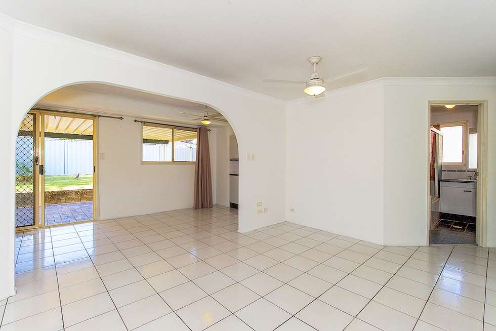 Fourth view of Homely house listing, 11 Robinson Court, Berrinba QLD 4117