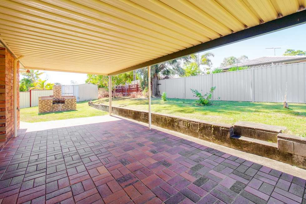 Fifth view of Homely house listing, 11 Robinson Court, Berrinba QLD 4117