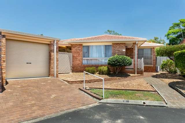 11/2 WATTLE ROAD, Rothwell QLD 4022