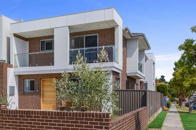 28 Connemarra Street, Bexley NSW 2207