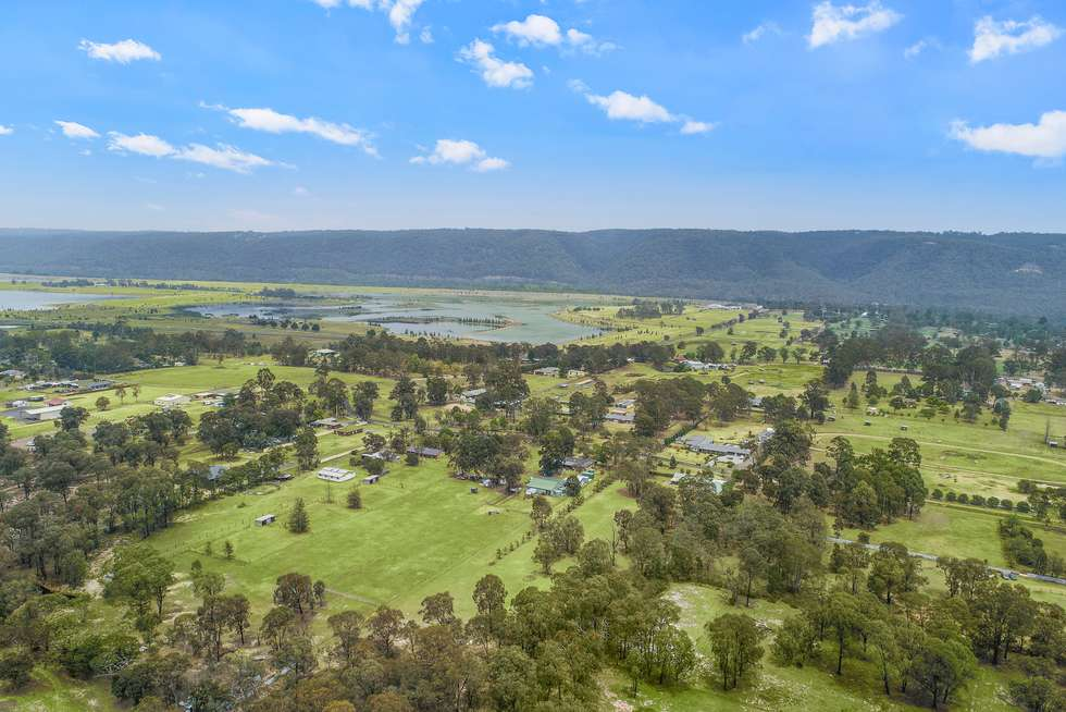 Second view of Homely acreageSemiRural listing, 28-34 Isaac Smith Road, Castlereagh NSW 2749