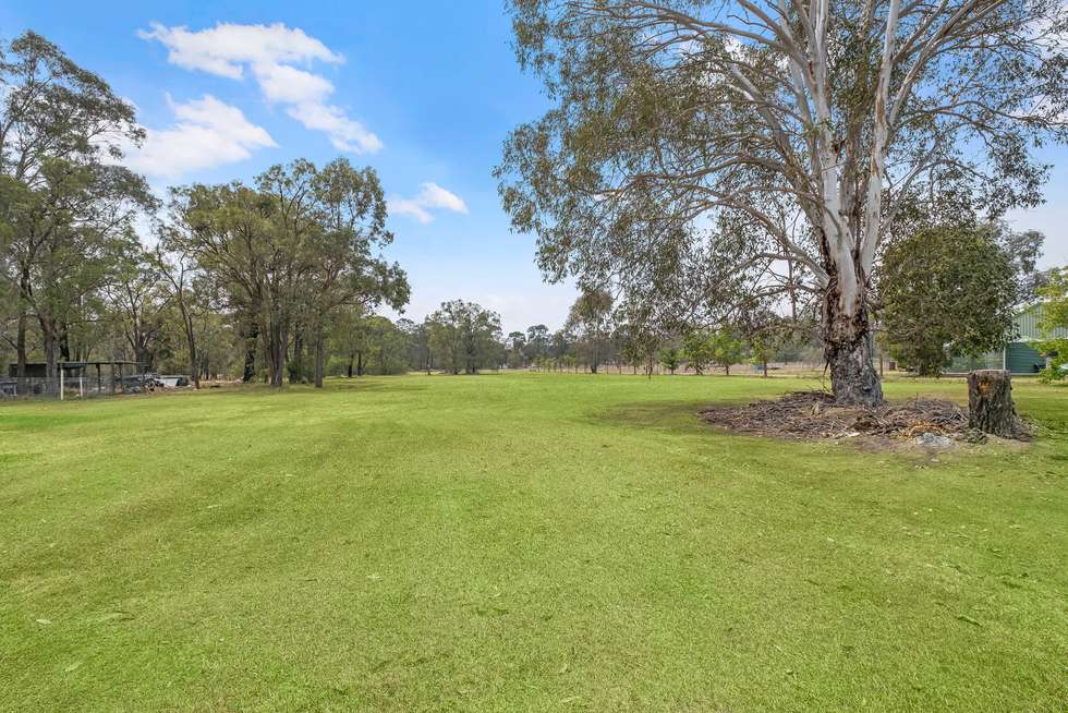 Fourth view of Homely acreageSemiRural listing, 28-34 Isaac Smith Road, Castlereagh NSW 2749