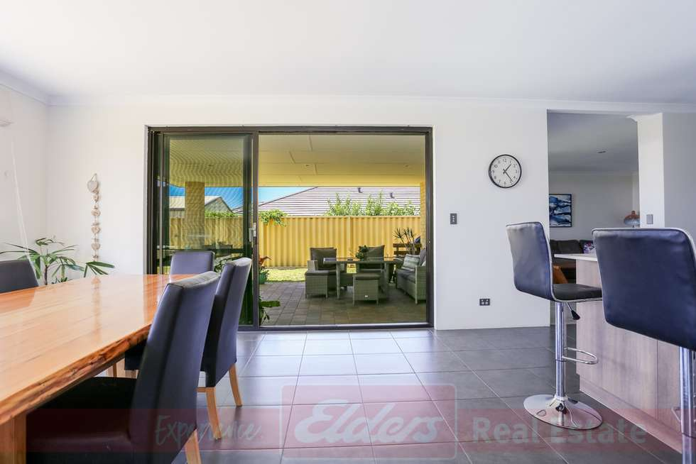 Second view of Homely house listing, 13 Pascoe Way, Millbridge WA 6232