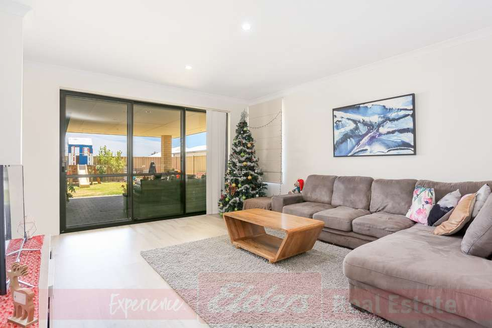 Fourth view of Homely house listing, 13 Pascoe Way, Millbridge WA 6232