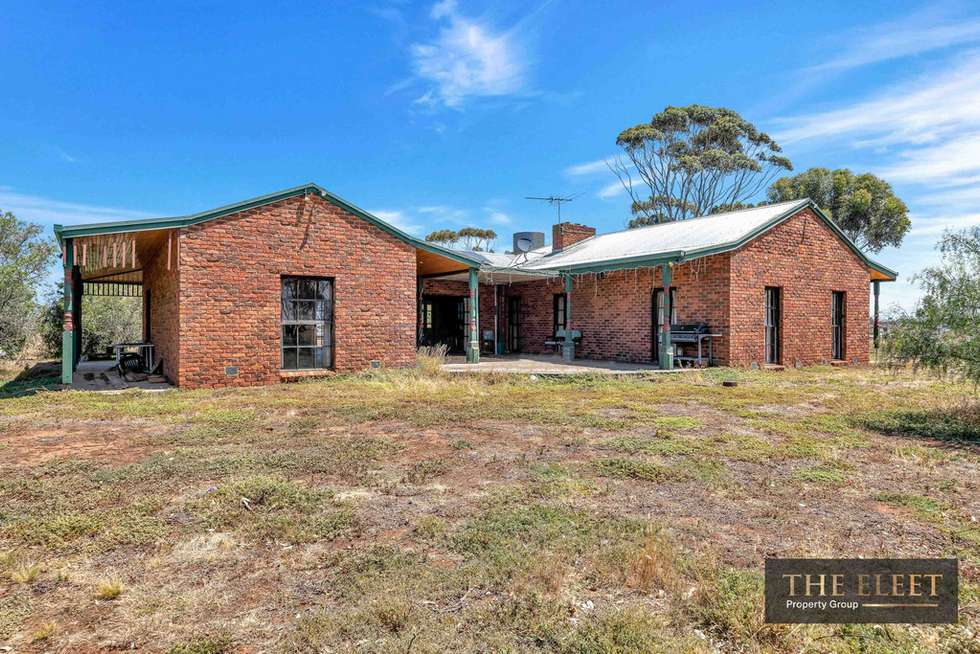 Second view of Homely residentialLand listing, 225 Narraburra Road, Little River VIC 3211