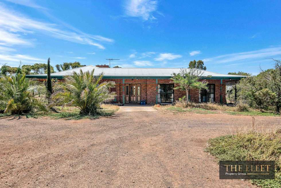 Third view of Homely residentialLand listing, 225 Narraburra Road, Little River VIC 3211