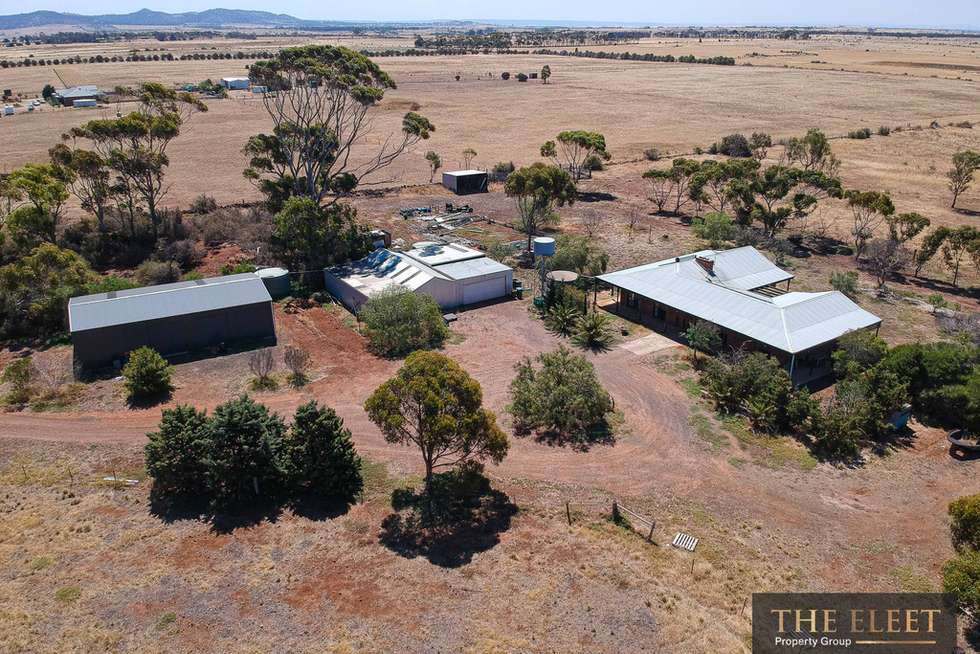 Fifth view of Homely residentialLand listing, 225 Narraburra Road, Little River VIC 3211