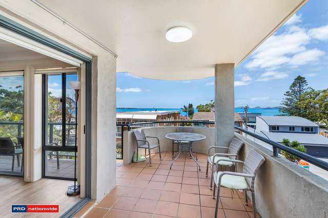 10/2-4 Soldiers Point Road, Soldiers Point NSW 2317