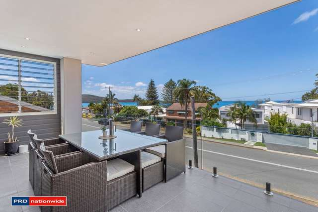 66 Soldiers Point Road, Soldiers Point NSW 2317