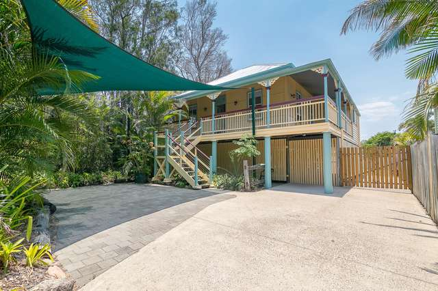 28 Siemons Street, One Mile QLD 4305