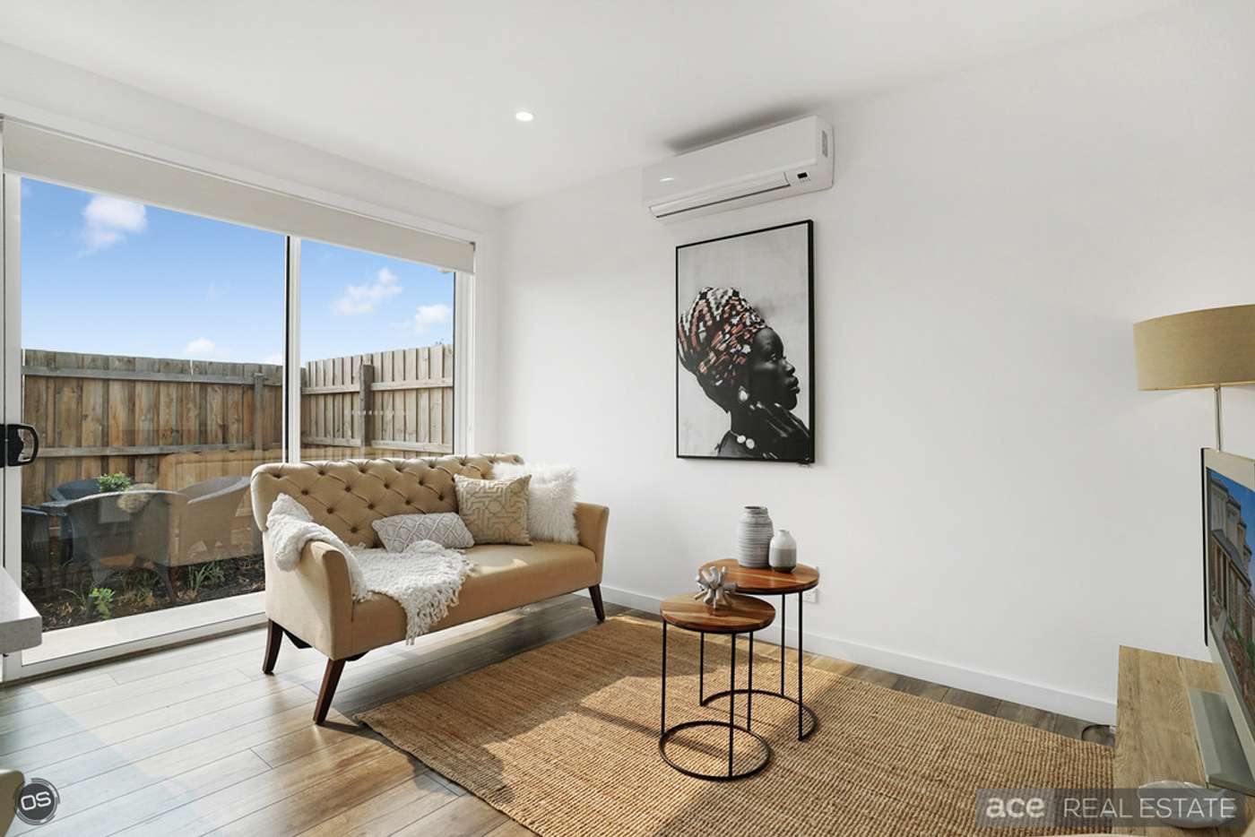 Fifth view of Homely townhouse listing, 3/4 Cobby Street, Laverton VIC 3028