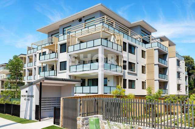 8/455 Pacific Highway, Asquith NSW 2077
