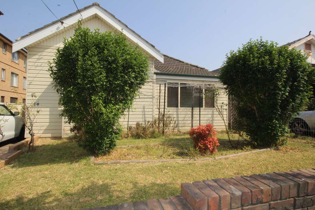 Main view of Homely house listing, 14 Mary Street, Wiley Park, NSW 2195