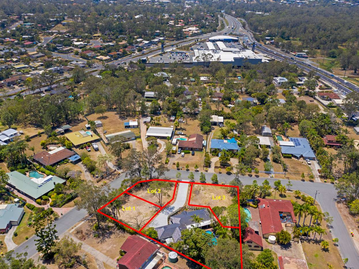 Main view of Homely  listing, 16 Torres Street, Loganholme, QLD 4129