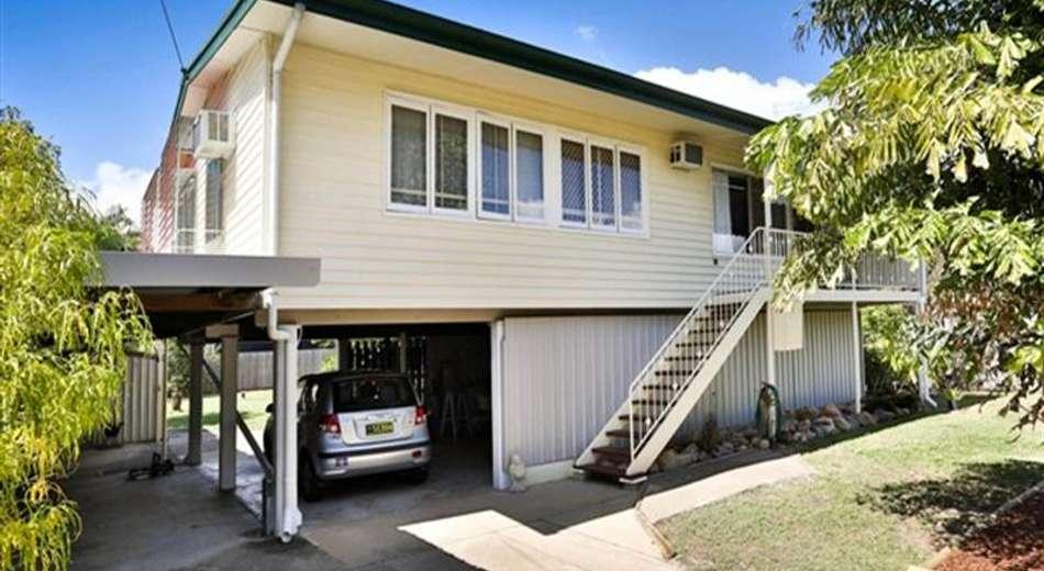 26 Choonda Street, Cranbrook QLD 4814