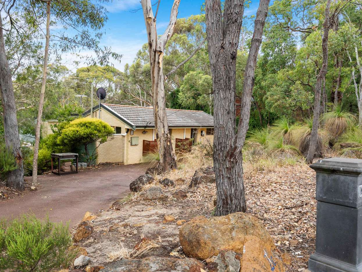 Main view of Homely house listing, 26 Stone Crescent, Darlington, WA 6070