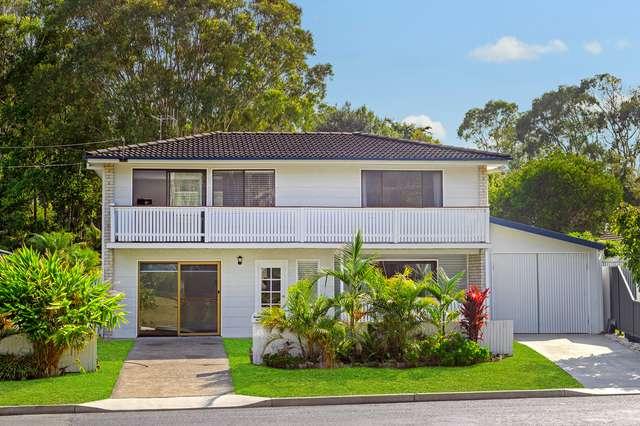 1 Glenugie Street, Lake Cathie NSW 2445